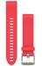 Garmin fenix 5S - QuickFit 20mm rose